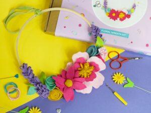 Felt Sewing Kits