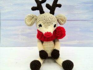 Ryan the Reindeer