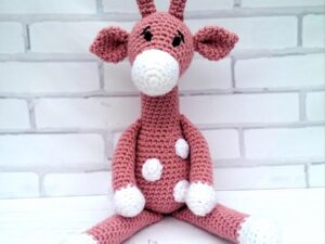 Wee Woolly Wonderfuls Crochet Kits